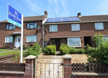 Thumbnail 3 bed terraced house for sale in Islandmagee Road, Whitehead