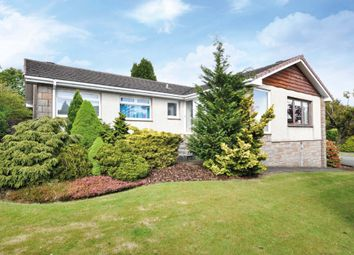 Thumbnail 4 bedroom detached bungalow for sale in Seafield Avenue, Bearsden, East Dunbartonshire