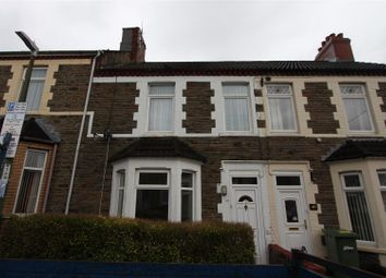 Thumbnail 3 bed property for sale in Bradford Street, Caerphilly