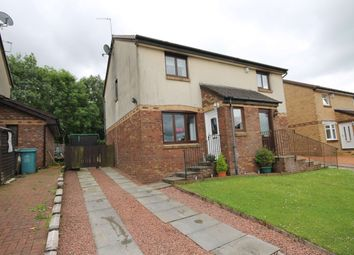 Thumbnail 2 bed semi-detached house for sale in Ballayne Drive, Moodiesburn