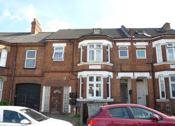 1 bed flat to rent in Hazelbury Crescent, Luton, Bedfordshire LU1
