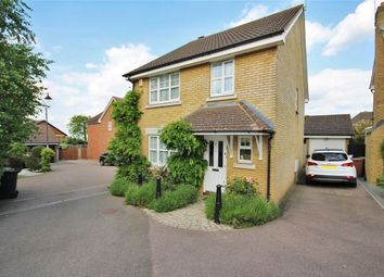 Thumbnail 4 bed detached house for sale in 5 Southerton Way, Shenley, Radlett, Hertfordshire
