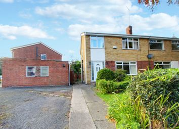 4 bed semi-detached house for sale in Station Road, Hessle, East Riding Of Yorkshi HU13