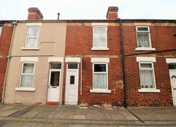 Thumbnail 2 bedroom terraced house for sale in Stirling Street, Hyde Park, Doncaster, South Yorkshire