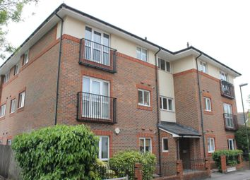 Thumbnail 2 bed flat to rent in Barrington Court, Chichester Terrace, Horsham
