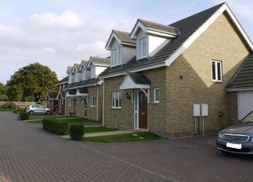 Thumbnail 4 bed detached house to rent in Lanthorn Stile, Fulbourn, Cambridge