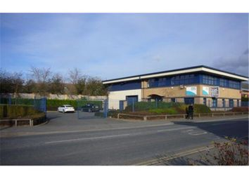 Thumbnail Warehouse to let in Alliance House, 98, Church Street, Hunslet, Leeds, West Yorkshire