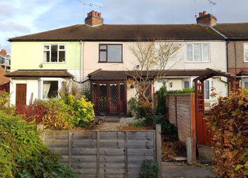 Thumbnail 2 bed terraced house for sale in Knight Avenue, Stoke, Coventry