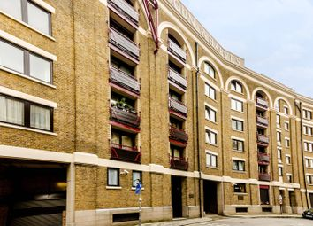 Thumbnail 4 bed flat for sale in Wapping High Street, Wapping