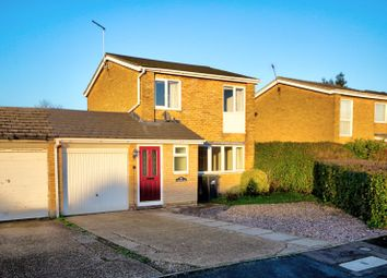 3 bed semi-detached house to rent in Upherds Lane, Ely CB6