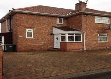 3 bed property for sale in Willow Road, Guisborough TS14