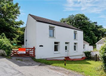 Thumbnail 3 bed detached house for sale in Hendy Road, Swansea