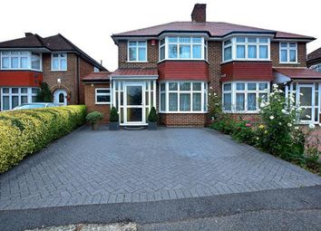4 bed semi-detached house for sale in Firs Drive, Hounslow TW5