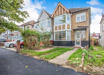 Thumbnail 3 bed semi-detached house for sale in Evelyn Avenue, Kingsbury, London, United Kingdom