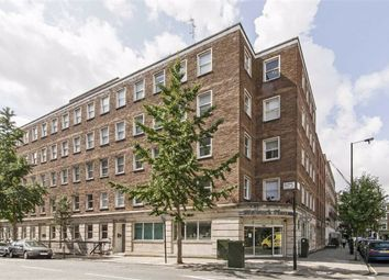 Thumbnail Flat for sale in Beaumont Street, London