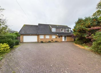 Thumbnail 3 bed detached house for sale in Stannage Lane, Churton, Chester
