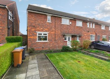3 bed semi-detached house to rent in Stannard Road, Eccles, Manchester M30