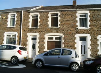 Thumbnail 2 bed terraced house for sale in Afan Street, Port Talbot