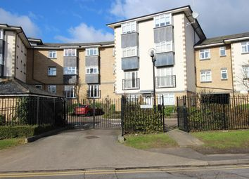 Thumbnail 2 bed flat to rent in Morello Gardens, Stevenage Road, Hitchin