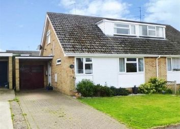 Thumbnail 4 bed semi-detached house for sale in Rookery Close, Bodicote, Banbury, Oxfordshire