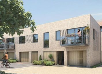 Thumbnail Studio for sale in Abode, Addenbrooke's Road, Trumpington, Cambridge