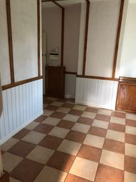 Thumbnail 2 bed bungalow to rent in Northgate Road, Linthorpe