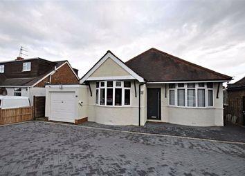 Thumbnail 4 bed detached bungalow for sale in Northampton Lane South, Moulton, Northampton