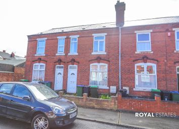 Thumbnail 2 bedroom terraced house to rent in Caroline Street, West Bromwich