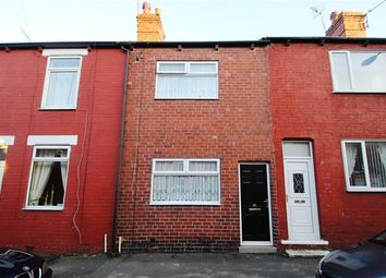 Thumbnail 2 bedroom terraced house for sale in Victoria Street, Hemsworth, Pontefract