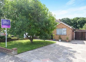 Thumbnail 2 bed semi-detached bungalow to rent in Rolleston Avenue, Petts Wood, Orpington