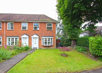 Thumbnail 2 bed end terrace house for sale in High Gables, Loughton