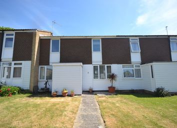 3 bed terraced house for sale in Kirkstone Walk, Lakeview, Northampton NN3