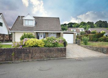 Thumbnail 4 bed detached house for sale in Sunnybank Way, Griffithstown, Pontypool