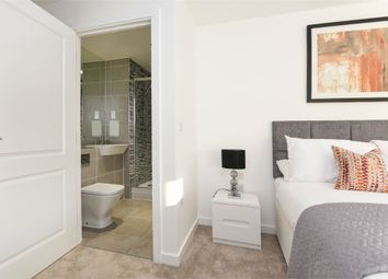 Thumbnail 2 bedroom flat to rent in Rope Court, 11 Canoe Walk, London