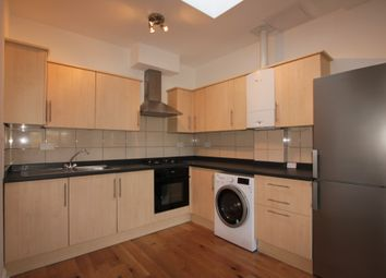 Thumbnail 1 bed flat to rent in St Albans Road, Watford