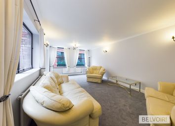 Thumbnail 1 bed flat to rent in St. Pauls Mews, St. Pauls Square, Jewellery Quarter, Birmingham