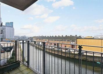 Thumbnail 2 bed flat for sale in The Lock Building, Stratford