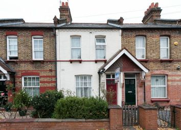 Thumbnail 2 bedroom terraced house for sale in Morley Avenue, Wood Green