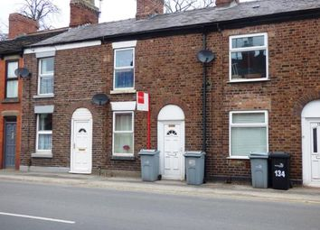 Thumbnail 2 bed terraced house for sale in Chester Road, Macclesfield, Cheshire