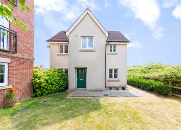 Thumbnail 3 bed semi-detached house for sale in Braganza Way, Springfield, Chelmsford