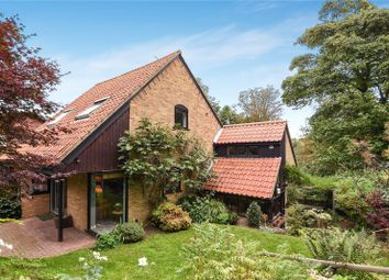 Thumbnail 4 bedroom detached house for sale in Wellesley Avenue South, Norwich