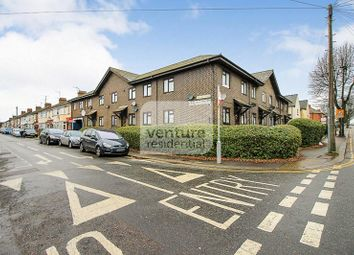 Thumbnail 2 bedroom flat for sale in Biscot Road, Luton