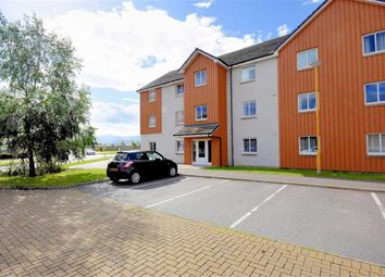 Thumbnail 2 bed flat for sale in Newlands Road, Aviemore