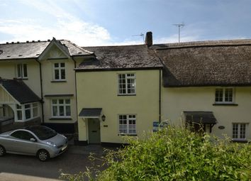 Thumbnail 3 bed terraced house for sale in Tawstock, Barnstaple, Devon