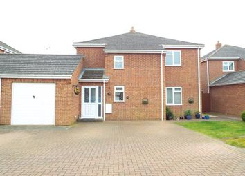 Thumbnail 4 bed link-detached house for sale in Snettisham, King's Lynn, Norfolk