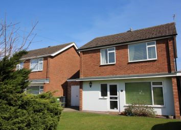 4 bed detached house for sale in Ridgeway, Nettleham, Lincoln, Lincolnshire LN2