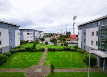 2 bed flat to rent in Merkland Lane, Pittordrie, Aberdeen AB24