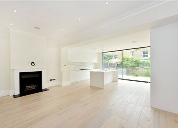 Thumbnail 5 bed property to rent in Perrymead Street, Fulham