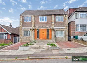 4 bed detached house for sale in Tenterden Gardens, Hendon NW4