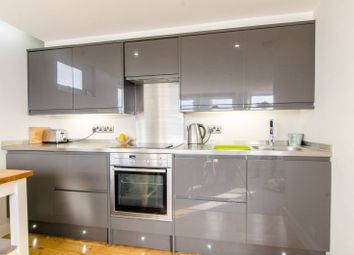 Thumbnail 1 bed flat for sale in Nelson Square, Southwark
